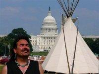 Livin Native in DC....